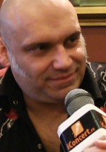 INTERVIU: Blaze Bayley, fosta voce Iron Maiden (VIDEO)
