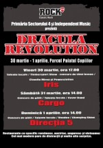 Dracula Revolution Tour 2012
