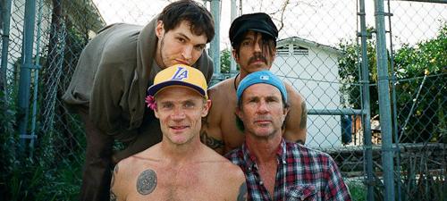 Concert Red Hot Chilli Peppers – mai sunt foarte puţine bilete la Gazon