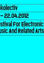 Rokolectiv Festival 2012 la MNAC din Bucureşti