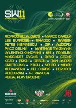 Sunwaves Festival 11 la Mamaia