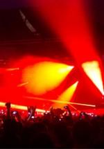Concertele lunii aprilie 2012