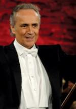 José Carreras deschide românilor apetitul de muzica clasică