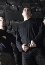 Avatar şi H8 în deschiderea concertului Slayer de la Bucureşti
