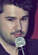 Dragoş Chircu în deschidea concertului David Bisbal de la Bucureşti