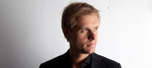 Armin van Buuren va mixa la The Mission Dance Weekend 2012