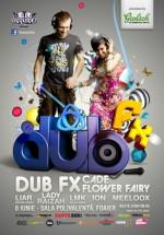 Dub Fx la Sala Polivalentă din Bucureşti