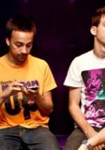 Dirtyphonics, Viţa de Vie şi Electric Fence la Peninsula 2012