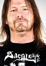 Gary Holt de la Exodus va concerta alături de Slayer la Bucureşti