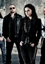 Lacuna Coil va concerta pe scena Rock the City 2012