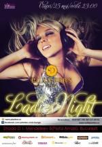Ladies Night în Club Planters din Bucureşti