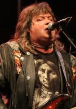 RECENZIE: Blues rock în Jukebox Venue cu cei de la Animals and Friends (POZE)