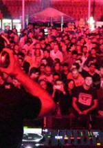 VIDEO: W&W şi Snatt & Vix la Armada Night la Bucureşti