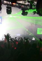 VIDEO: Nick Warren la Ministry of Sound la Bucureşti