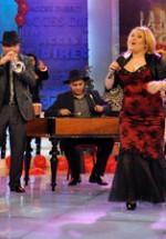 Viorica şi Ioniţă din Clejani vor concerta la Romanian Music Awards 2012