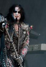 Dimmu Borgir, Lacuna Coil şi alte formaţii la Ziua Metal a Festivalului Sziget 2012