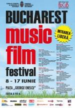 Bucharest Music Film Festival 2012 la Bucureşti
