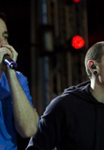 RECENZIE: Linkin Park, un show dinamic la Bucureşti (VIDEO)