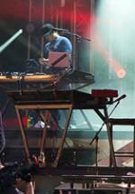 VIDEO: Linkin Park la Bucureşti