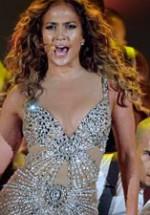 ZVON: Jennifer Lopez va concerta în România în noiembrie 2012
