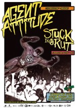 Concert Agent Attitude şi Stuck In A Rut în Irish & Music Pub din Cluj-Napoca