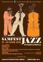 Samfest Jazz International 2012 la Satu Mare