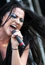 POZE: Evanescence la Tuborg GreenFest – Rock the City 2012