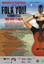 Folk You 2012 în Vama Veche