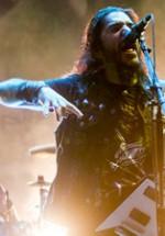 POZE: Machine Head la Tuborg GreenFest – Rock the City 2012