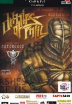 Lansare album Armies of Enlil în Ageless Club din Bucureşti