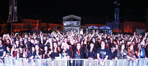 OST Fest şi ARTmania, primele festivaluri din 2013 confirmate
