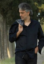 Andrea Bocelli va concerta în premieră la Bucureşti în mai 2013