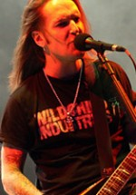 POZE: Children of Bodom, Subscribe, Trooper în ultima zi la Peninsula 2012