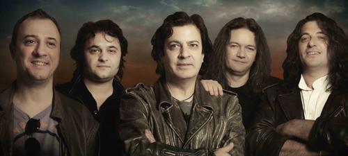 Krypton Reunion, TARG3T şi Shifting Sands vor concerta la Posada 2012