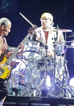 Restricţii de circulaţie pentru concertul Red Hot Chili Peppers
