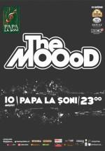 Concert The MOOoD în Papa la Şoni din Vama Veche