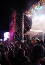 RECENZIE: The Straits, Sister Bliss, Zdob şi Zdub în prima zi de Peninsula 2012 (POZE)