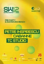 Sunwaves 12 Pre-Party în Kristal Summer Club din Mamaia