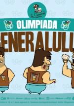 Olimpiada Generalului în Le Général Café-Pub din Cluj-Napoca