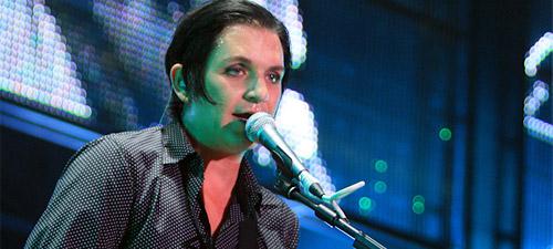 POZE: Placebo în concert la Bucureşti