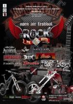 Festivalul Rock pe 2 Roţi 2012 la Lugoj