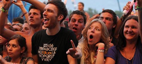 RECENZIE: Ziua 5, ultima zi de Sziget Festival 2012 (POZE)