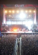 RECENZIE: Zilele 1 şi 2 la Sziget Festival 2012 (POZE)
