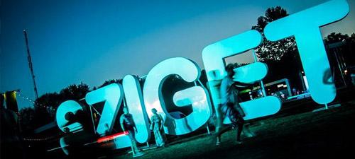 Sziget Festival 2012 – LIVE