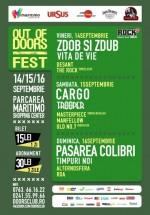Out Of Doors Fest 2012 la Constanţa