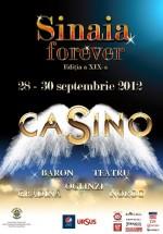 Sinaia Forever 2012