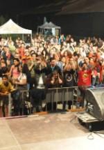 Tradiţia şi voia bună au adunat peste 4500 de oameni la Balkanik! Festival 2012