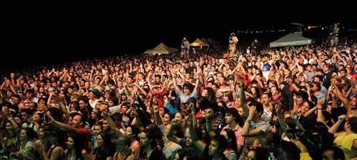 Folk You! Florian Pittiş 2013 va avea loc în primul weekend din august