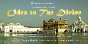 """""""Odes to the Divine"""" la Muzeul Ţăranului Român din Bucureşti"""