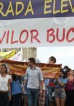 Parada Elevilor 2012 are loc pe 29 septembrie la Bucureşti